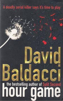 David BALDACCI - Hour Game [antikvár]