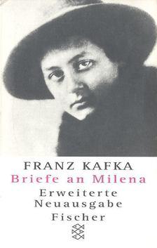 Franz Kafka - Briefe an Milena [antikvár]