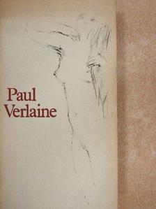 Paul Verlaine - Paul Verlaine válogatott versei [antikvár]