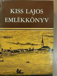 Bihal Ella - Kiss Lajos emlékkönyv [antikvár]