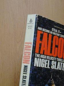 Nigel Slater - Falcon [antikvár]
