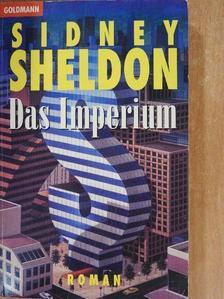 Sheldon Sidney - Das Imperium [antikvár]