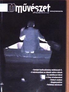 Aknai Katalin - Új Művészet 2007. december [antikvár]