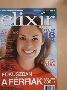 Új Elixír Magazin 2002. február [antikvár]