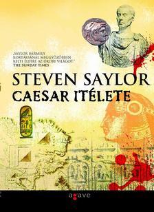 Steven Saylor - Caesar ítélete