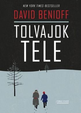 David Benioff - Tolvajok tele [eKönyv: epub, mobi]