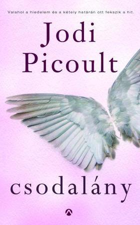 Jodi Picoult - Csodalány ###