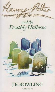J. K. Rowling - Harry Potter and the Deathly Hallows /bloomsbury/