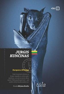 Kunèinas Jurgis - Tula [eKönyv: epub, mobi]