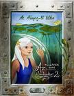 Mészáros Bori - Az álomtündér 2 - Az Árnyas-tó titka mesekönyv