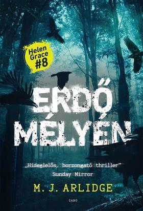 M. J. Arlidge - Erdő mélyén - Helen Grace 8.