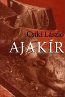 Csiki László - AJAKÍR__