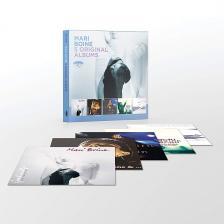 5 ORIGINAL ALBUMS 5CD MARI BOINE