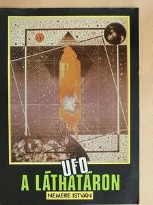 Nemere István - UFO a láthatáron [antikvár]