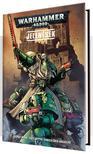 George Mann, Tazio Bettin - Warhammer 40.000: Jelenések