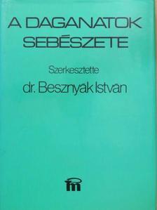 Dr. Balázs György - A daganatok sebészete [antikvár]