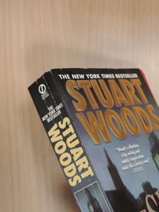 Stuart Woods - The Short Forever [antikvár]