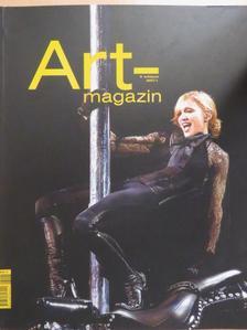 Babucsik Anna - Artmagazin 2007/1. [antikvár]