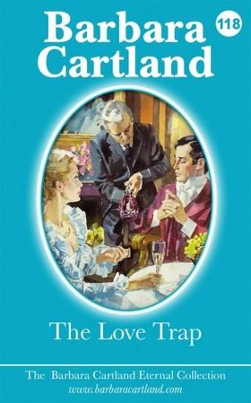 Barbara Cartland - The Love Trap [eKönyv: epub, mobi]