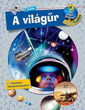 Stefan Greschik - A világűr