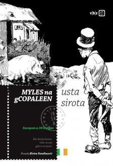 Myles na gCopaleen Elvira Veselinoviæ, - Usta sirota [eKönyv: epub, mobi]