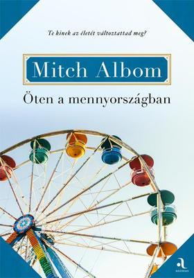 Mitch Albom - Öten a mennyországban