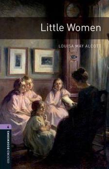 Louisa May Alcott - Little Women - Obw Library 4 * 3E