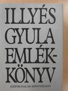 Bodor Pál - Illyés Gyula emlékkönyv [antikvár]
