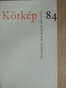 Ács Margit - Körkép 84 [antikvár]
