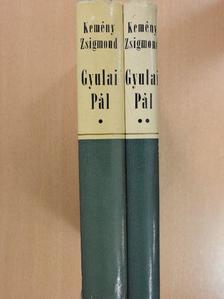 Kemény Zsigmond - Gyulai Pál I-II. [antikvár]