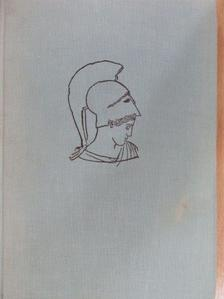 Trencsényi-Waldapfel Imre - Mitológia [antikvár]
