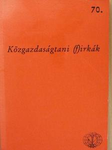 Andorka Rudolf - Szabó Kálmán 70 éves [antikvár]