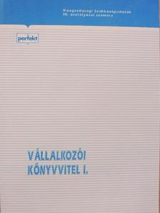 Kozma Gábor - Vállalkozói könyvvitel I. [antikvár]