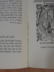 Martin Luther - Dem Luther aufs Maul geschaut [antikvár]