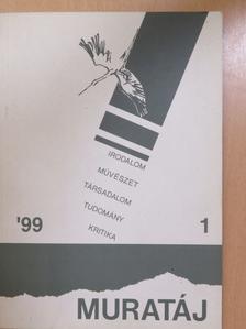 Balazsek Dániel - Muratáj 1999/1. [antikvár]