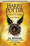 J. K. Rowling ,  John Tiffany ,  Jack Thorne - Harry Potter és az elátkozott gyermek