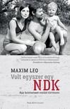 Leo, Maxim - Volt egyszer egy NDK - Egy keletnémet család története [eKönyv: epub, mobi]