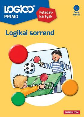 LOGICO Primo 1246 - Logikai sorrend