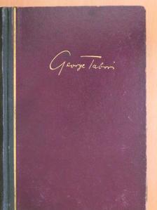 George Tabori - A köd mögött [antikvár]
