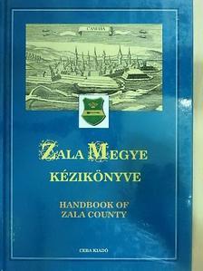 Deák Ferenc - Zala megye kézikönyve I. [antikvár]