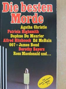 Agatha Christie - Die besten Morde [antikvár]