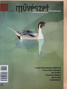 Bálványos Anna - Új Művészet 2007. november [antikvár]