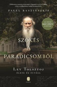 Baszinszkij, Pavel - Szökés a paradicsomból