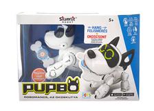 Silverlit PUPBO-Robomancs, az okoskutya