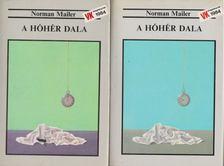 Norman Mailer - A hóhér dala I-II. [antikvár]