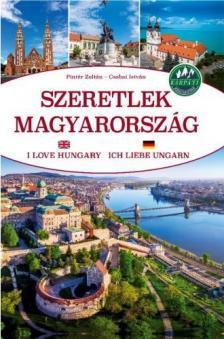 Szeretlek Magyaroroszág