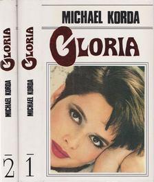 Michael Korda - Gloria I-II. [antikvár]