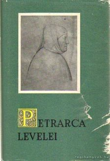 Kardos Tibor - Petrarca levelei [antikvár]