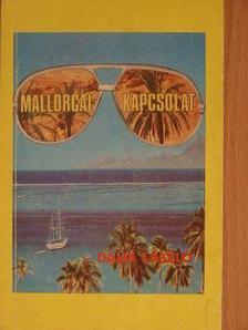 Dalia László - Mallorcai kapcsolat [antikvár]