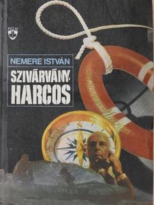 Nemere István - Szivárványharcos [antikvár]